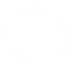 Sanders Chiropractic and Wellness logo